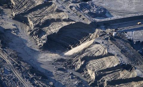 Minera Valle Central
