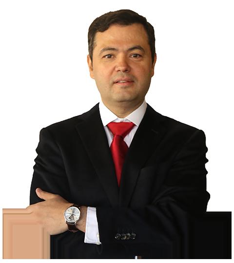 Benjamín Campos Ordaz