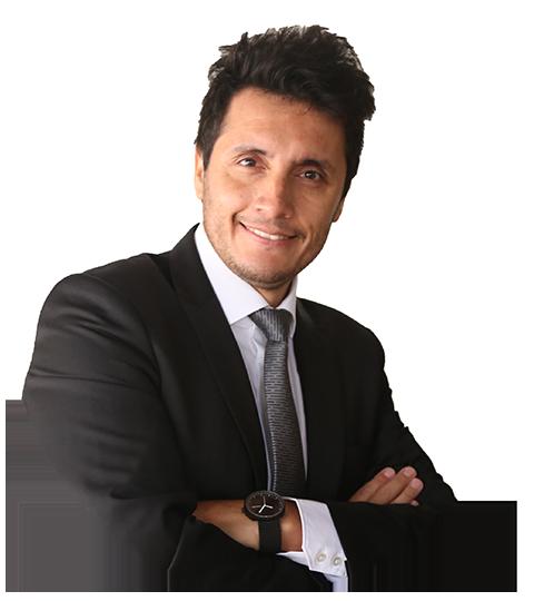 Rodrigo Beltrán Castro